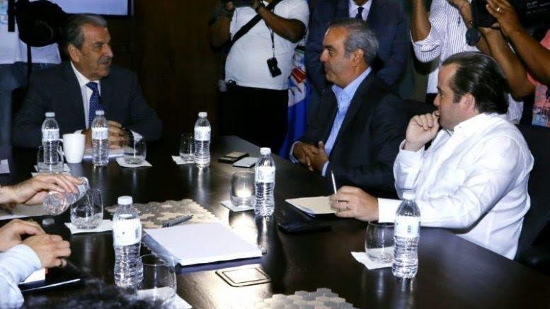 Dirigente político dice desempeño de Luis Abinader en la actual coyuntura consolida su liderazgo