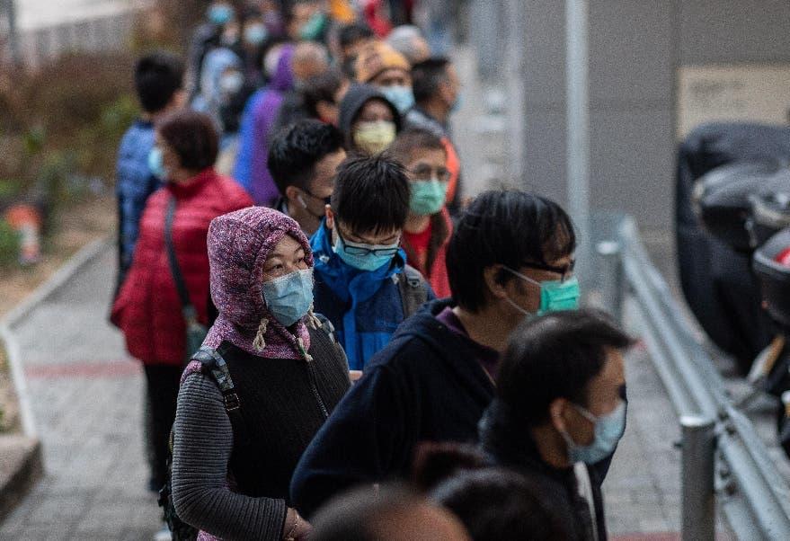 EEUU insta a la población a prepararse ante expansión inevitable del coronavirus