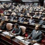 Diputados dejan abiertos trabajos de primera legislatura del 2020.  Hoy/Fuente Externa 27/02/20