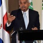 El ministro de Agricultura, Osmar Benítez, presenta Carta Compromiso al Ciudadano.