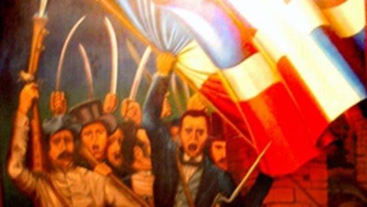 Se conmemora hoy el 204 aniversario del natalicio Matías Ramón Mella
