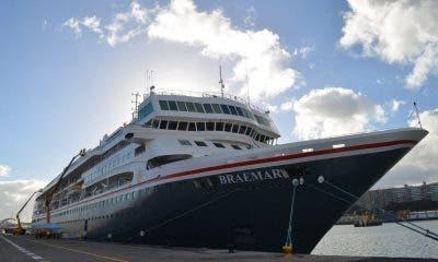 VIDEO: Lo que pasó con los médicos que entraron al barco con sospechosos de Coronavirus