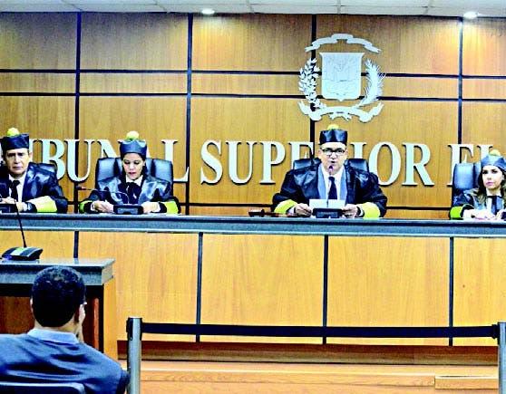 TSE ordena a Junta decidir postulación  Fernández  en  PRSC