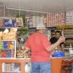 Colmado 30 de Marzo. Hoy/ Rafael Segura Imagen Digital/ 27/02/2011