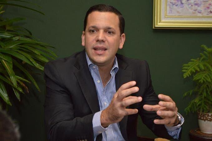 Confirmado: Vea aquí la carta de renuncia de Hugo Beras del PRD