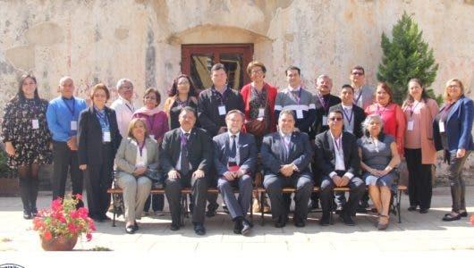 La UASD participa en Taller Regional en Guatemala
