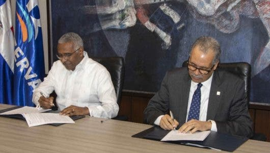 Firman acuerdo   cooperación en temas de ciberseguridad