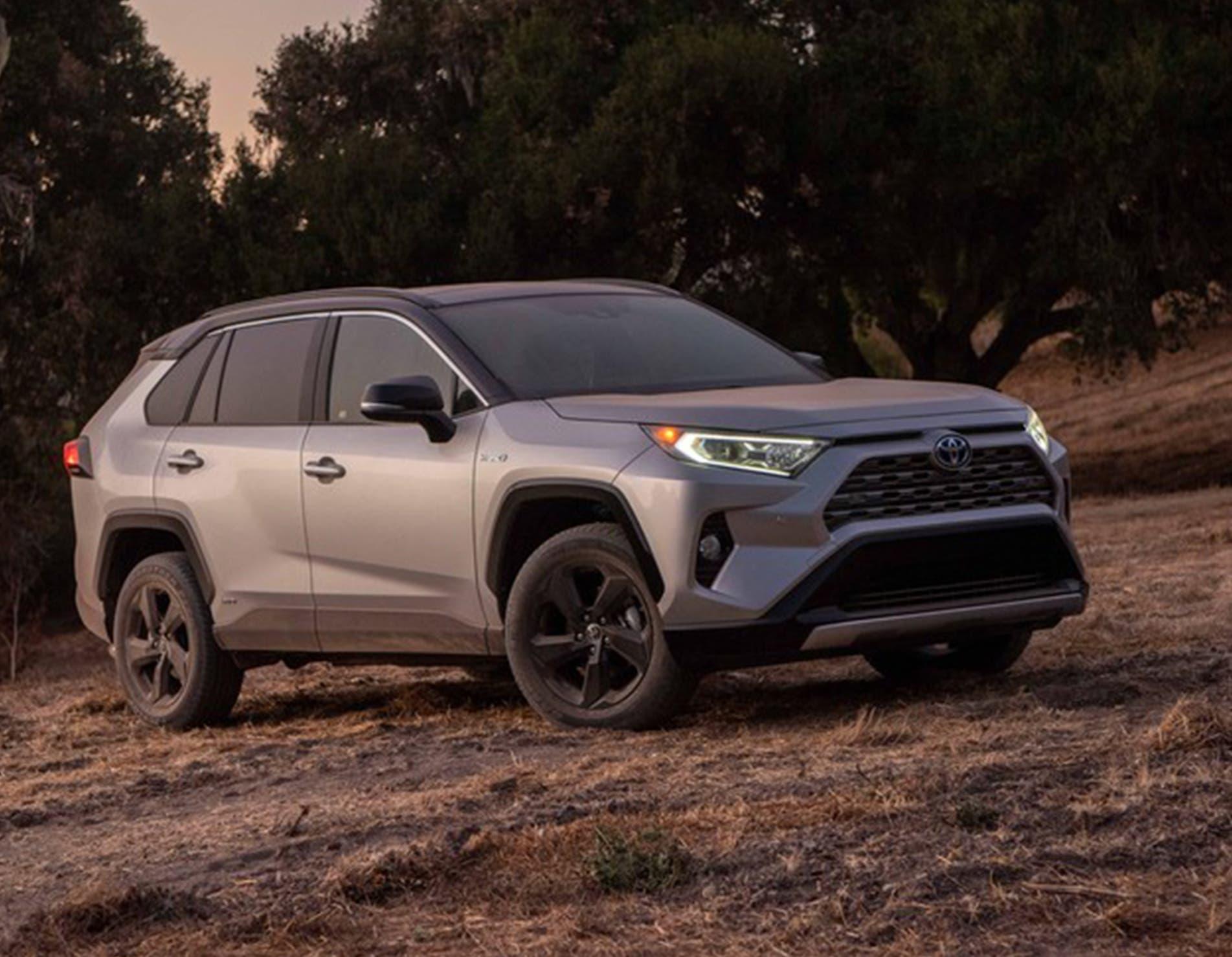 Híbrido: vehículo que ahorra combustible