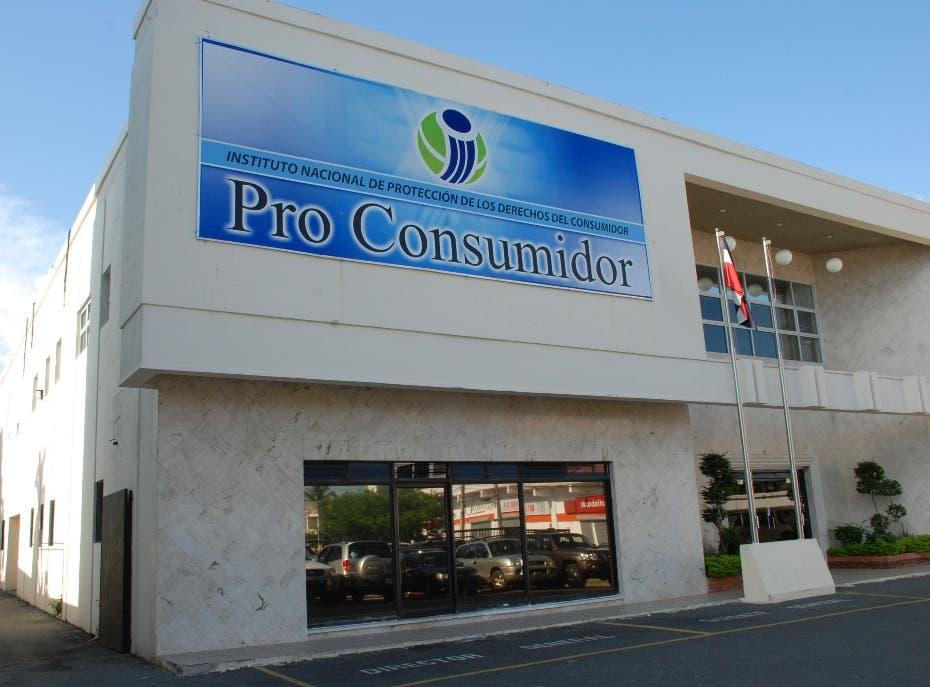 Coronavirus: Proconsumidor somete seis empresas acusadas especulación de precios