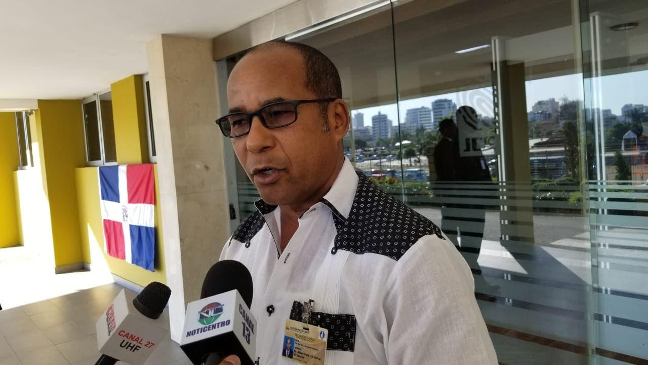 Video: JCE tiene la responsabilidad de investigar colapso del voto automatizado, dice delegado del PRM