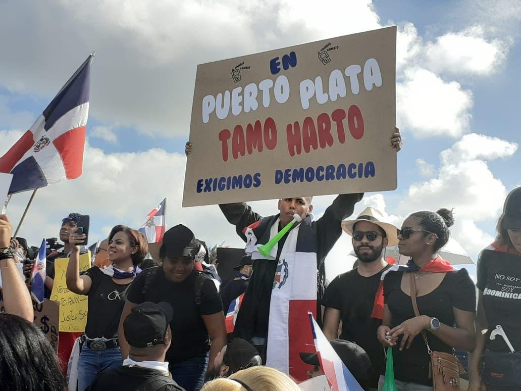 Fotos: Así va el «Trabucazo 2020» en la Plaza de la Bandera