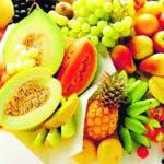 que pasa frutas, lluvias, gripe