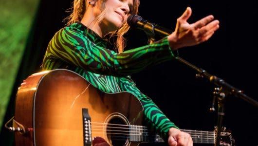 """Bambalinas. Cantante Kany García, """"Contra el viento"""" en el Teatro Nacional"""