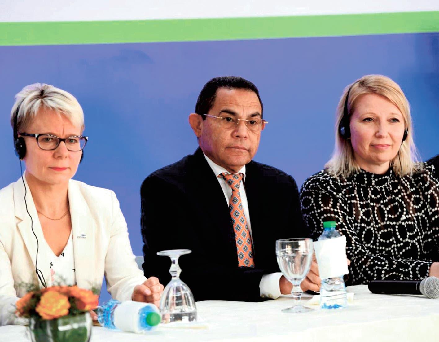 Libertad en la enseñanza:  aporte de Finlandia a reforma del Infotep