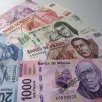 economia. peso mexicano