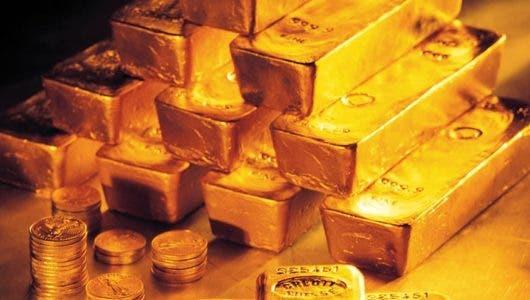 Goldman Sachs prevé  precio del oro suba más