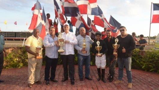 My Brother Freddy gana el Clásico Independencia