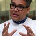 Entrevista a Carlo Peña aspirante a presidente de la República Dominincana por le partido PLD en foto : Carlo Peña HOY Duany Nuñez 22-5-2018