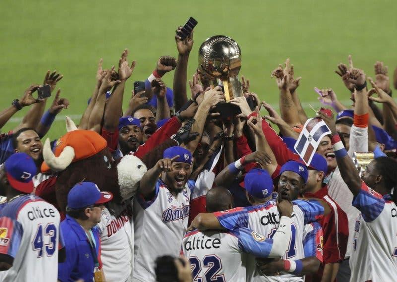¡Campeones! República Dominicana se corona en Serie del Caribe