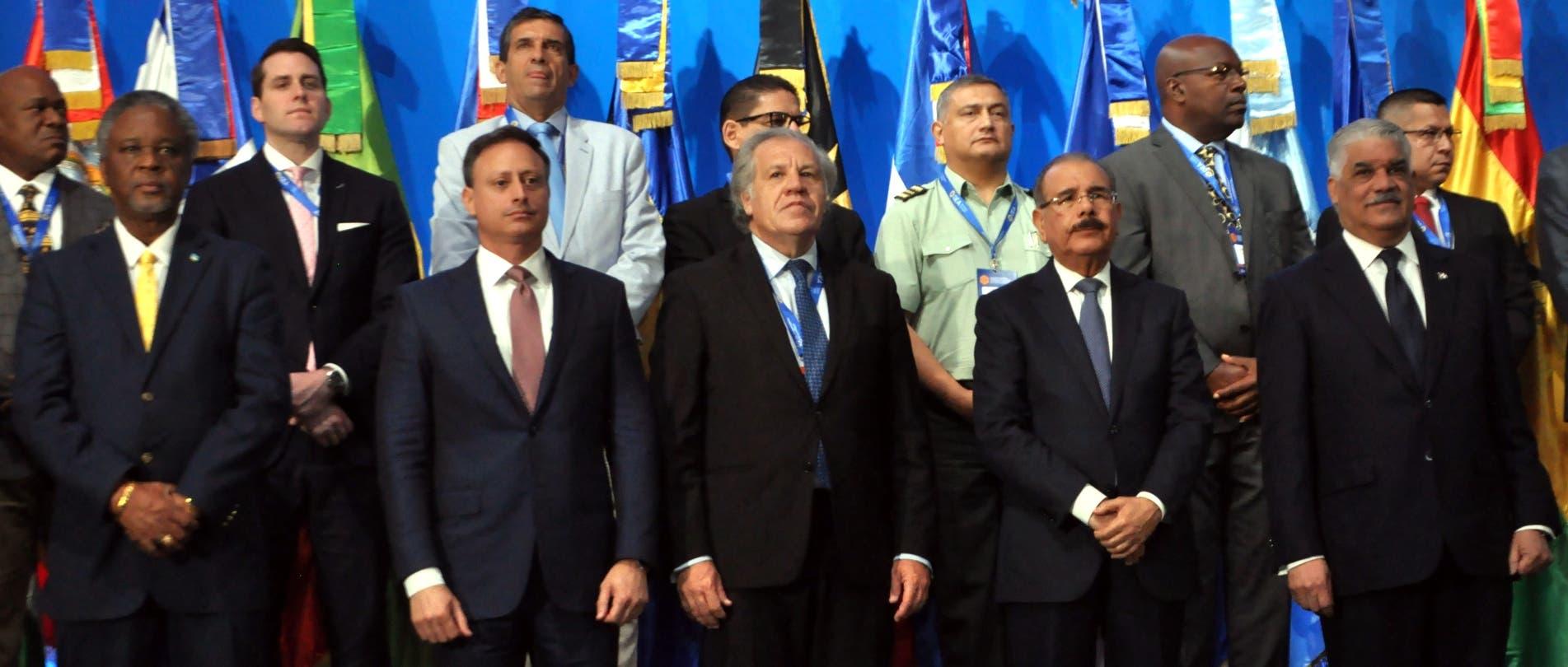De Bolivia a República Dominicana: Lo que se puede esperar de la «auditoría» de la OEA