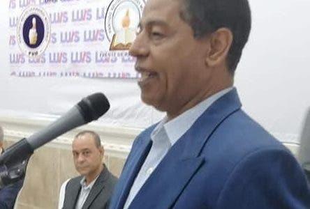 Dirigente PRM dice discurso del presidente dista de realidad