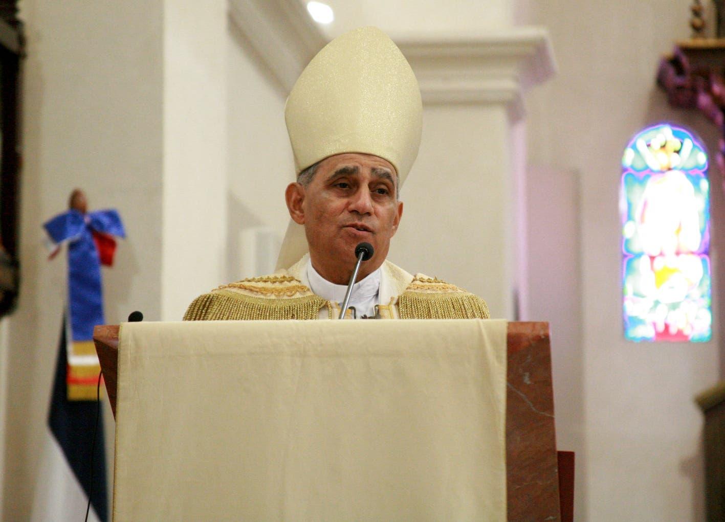 Obispo  pidió transparencia y respeto a la voluntad popular