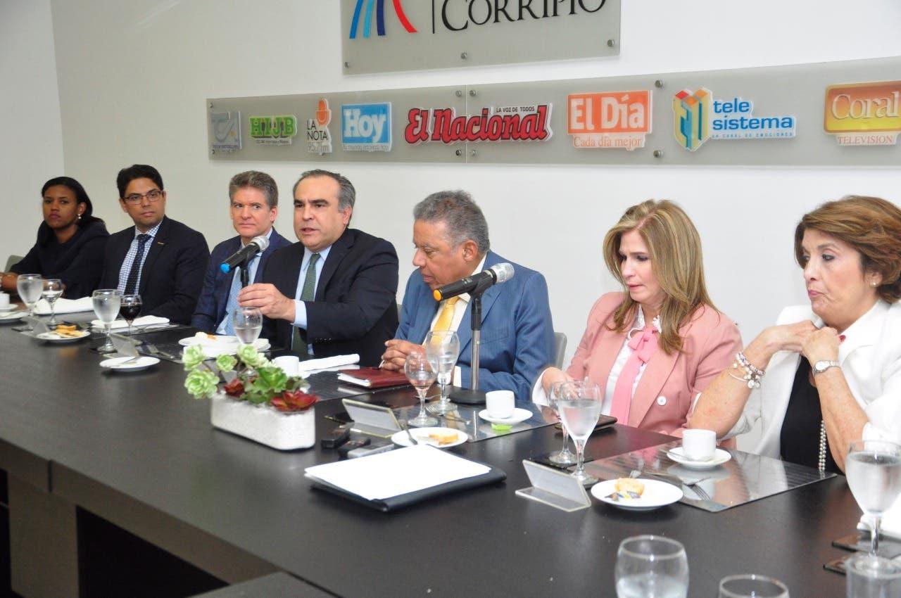 Video: Sector industrial dominicano dice coronavirus está afectando flujo del comercio con China