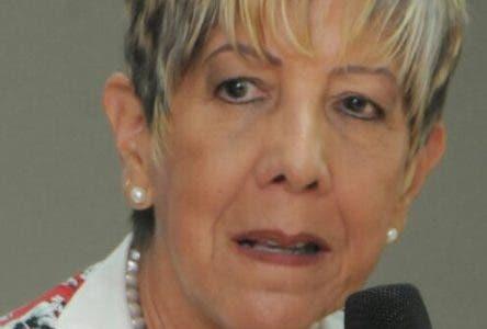 Diputada  Bournigal  y su  esposo Chío sufren atraco