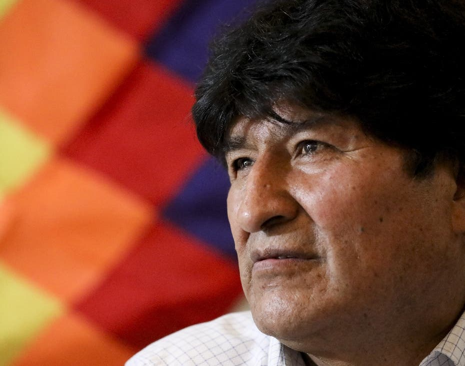 El partido de Evo Morales pone de ejemplo las elecciones en República Dominicana