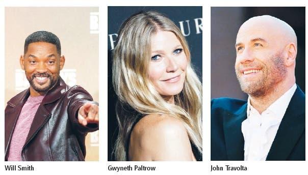 Varias estrellas que rechazaron papeles de éxito en películas