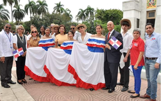 Minerd y el Instituto Duartiano rinden homenaje al patricio Matías Ramón Mella