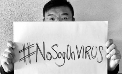 Temor por coronavirus provoca sentimiento «antichino»