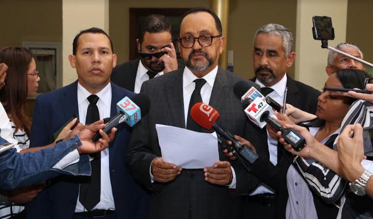 «Por falta de intromisión de Presidencia en Ministerio Público no hay presos por corrupción», dice consultor jurídico