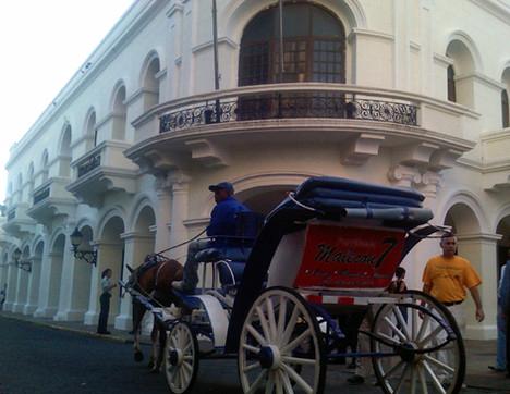 ADN sustituirá caballos de la Zona Colonial por carritos eléctricos