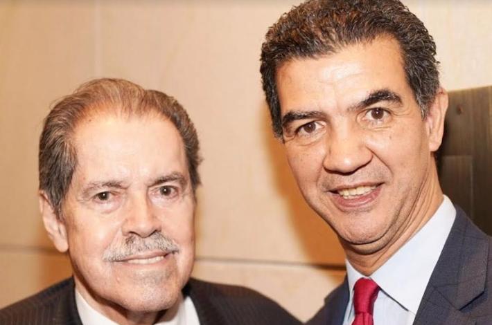 """Congresista José Serrano revela Ydanis Rodríguez ha sido su """"gran aliado"""""""