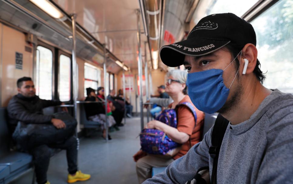 El coronavirus continúa su camino por América con nuevos casos