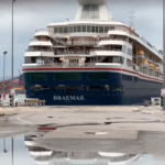 Crucero Braemar