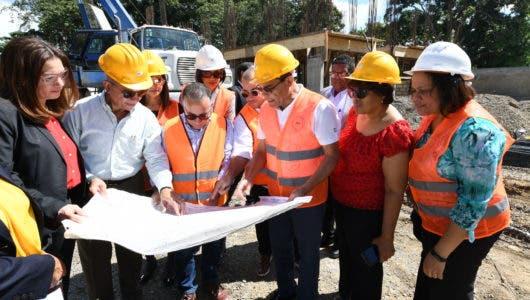 Sectores económicos valoran construcción de centro de capacitación del INFOTEP en San Francisco de Macorís