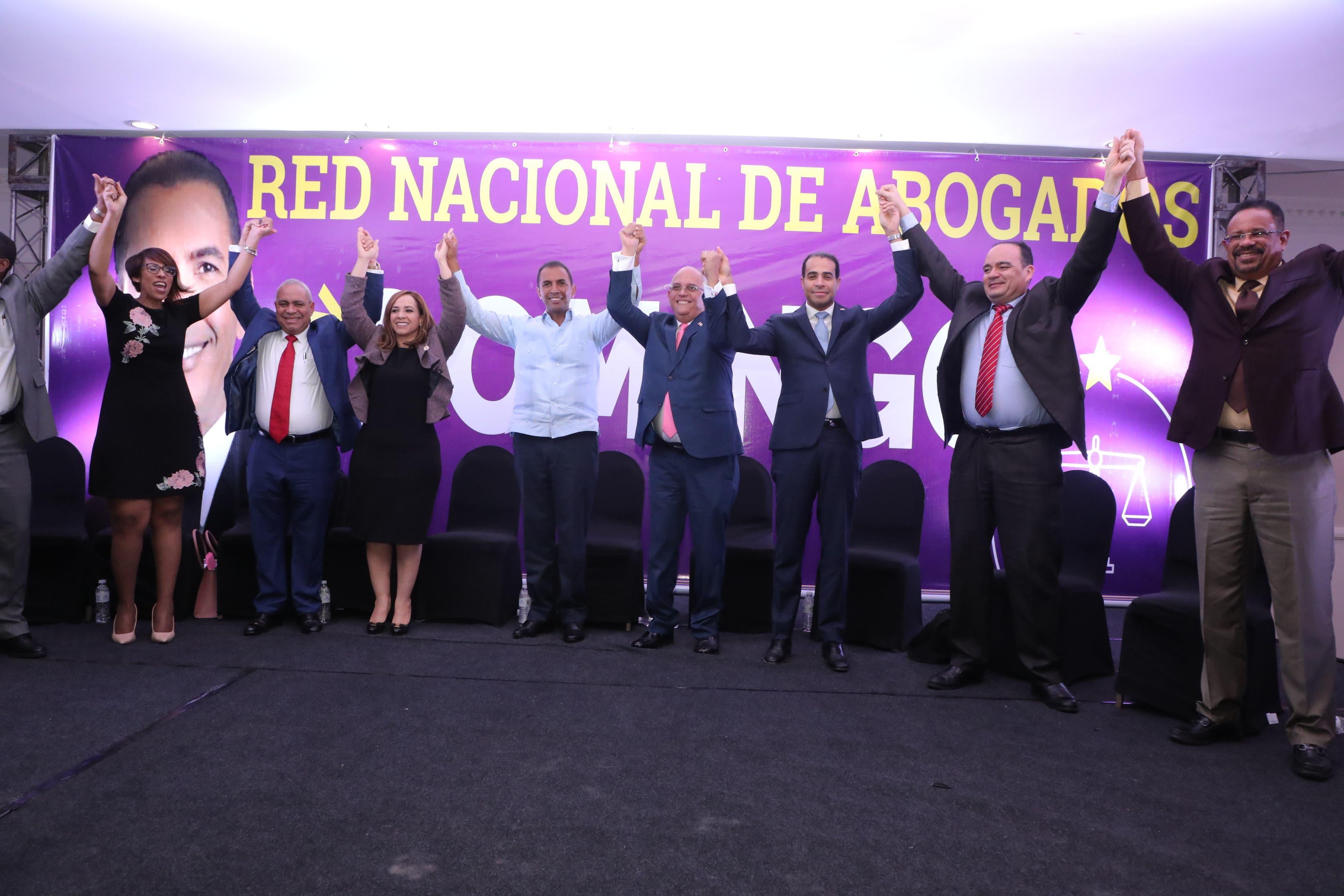 Domingo Contreras vaticina triunfo contundente tras respaldo PRD y MODA por retiro Hugo Beras