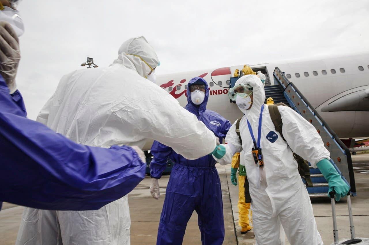 Video: Filipinas reporta la primera muerte por coronavirus fuera de China