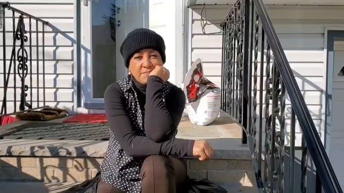 Milly Quezada: «Apoyo a todos los que levantan una voz por preservar los derechos constitucionales»