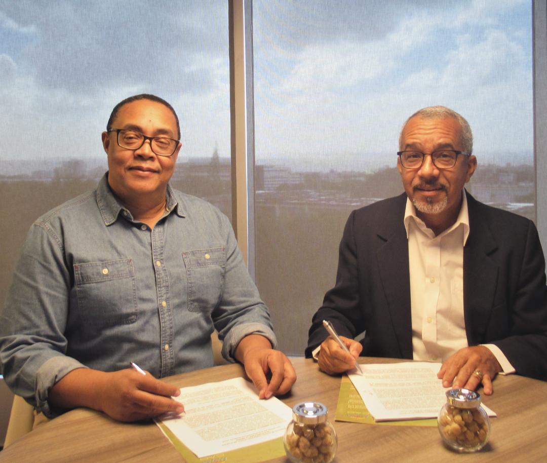 Empresa Mediáticos se adhiere a  plan de sostenibilidad para la Sierra