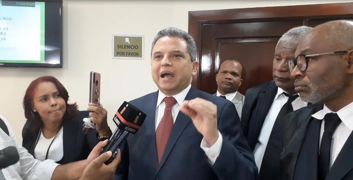 VIDEO: Lo que hará el Frente Amplio ahora que el TSE se declaró incompetente