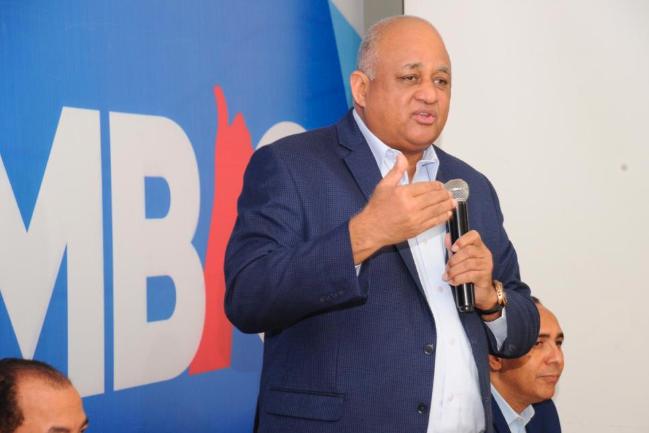 Roberto Fulcar asegura candidaturas municipales PRM registran avance