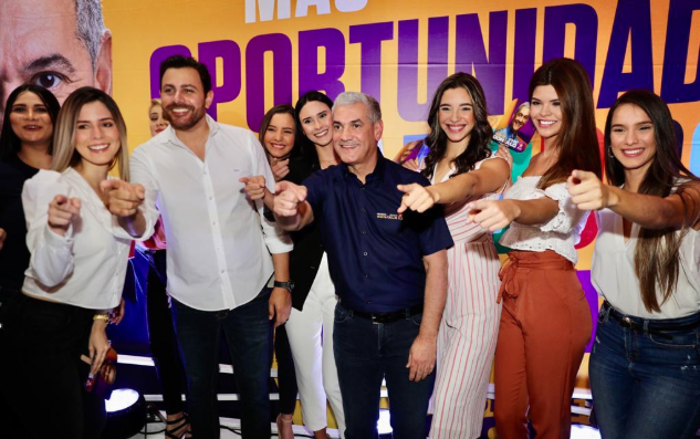 Gonzalo Castillo: «oposición no quiere elecciones para que no le cuenten los votos»