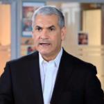 Gonzalo Castillo, candidato presidencial del PLD.