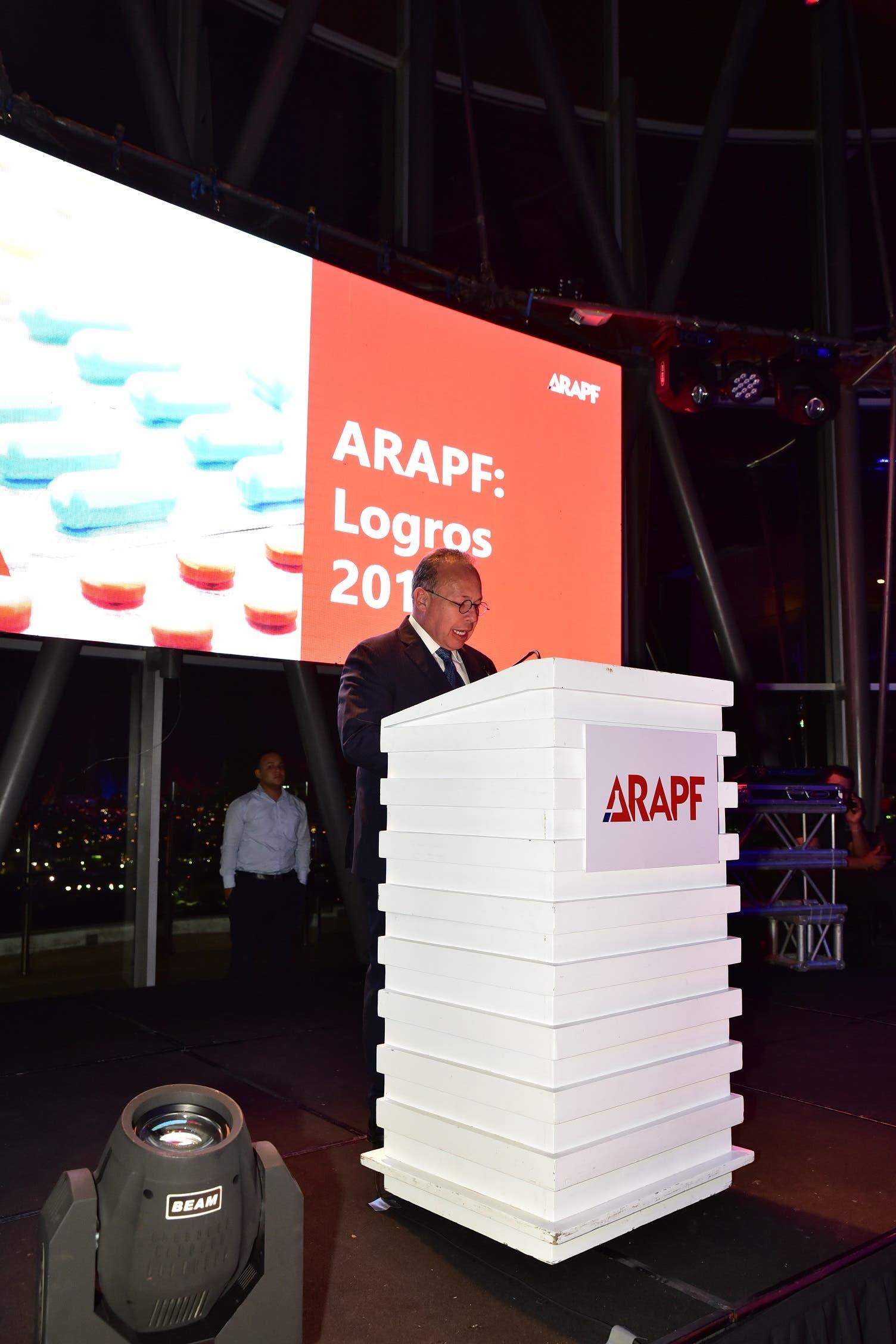 ARAPF inicia el 2020 presentando el manual de buenas prácticas de la industria farmacéutica dominicana