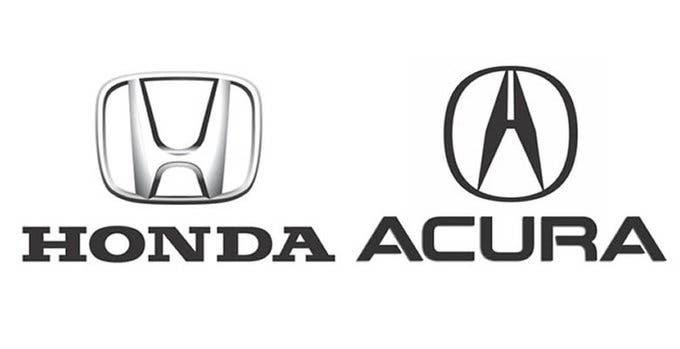 Vehículos Honda y Acura modelos de 2001 a 2016 presentan fallas en sus bolsas de aire; aquí te decimos cómo la reemplazarán gratis