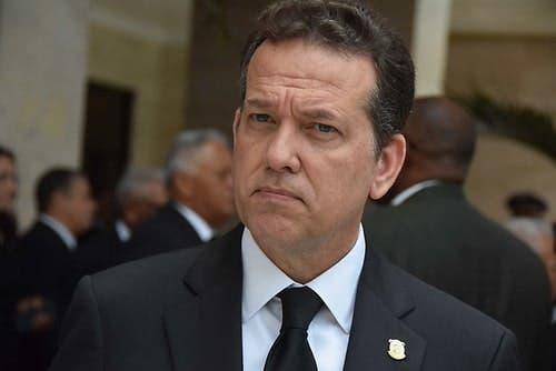 Ito Bisonó viajará a la sede de OEA para sostener encuentro con Luis Almagro