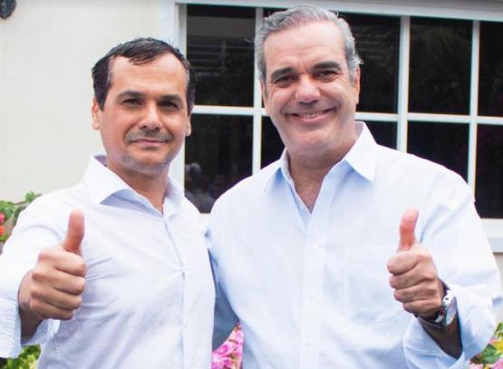 Aspirante a senador Iván Silva valora civismo de munícipes de La Romana